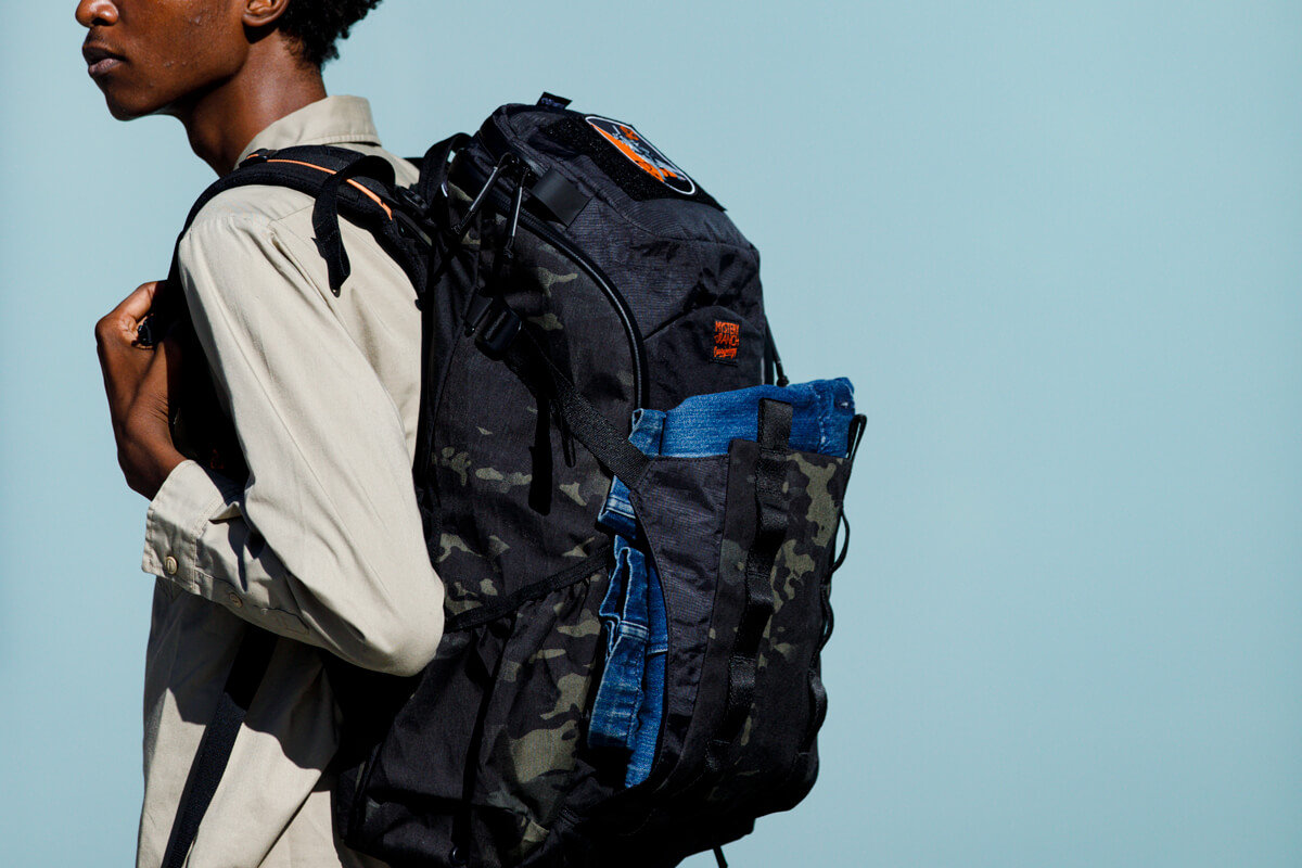 MYSTERY RANCH Carryology No Escape