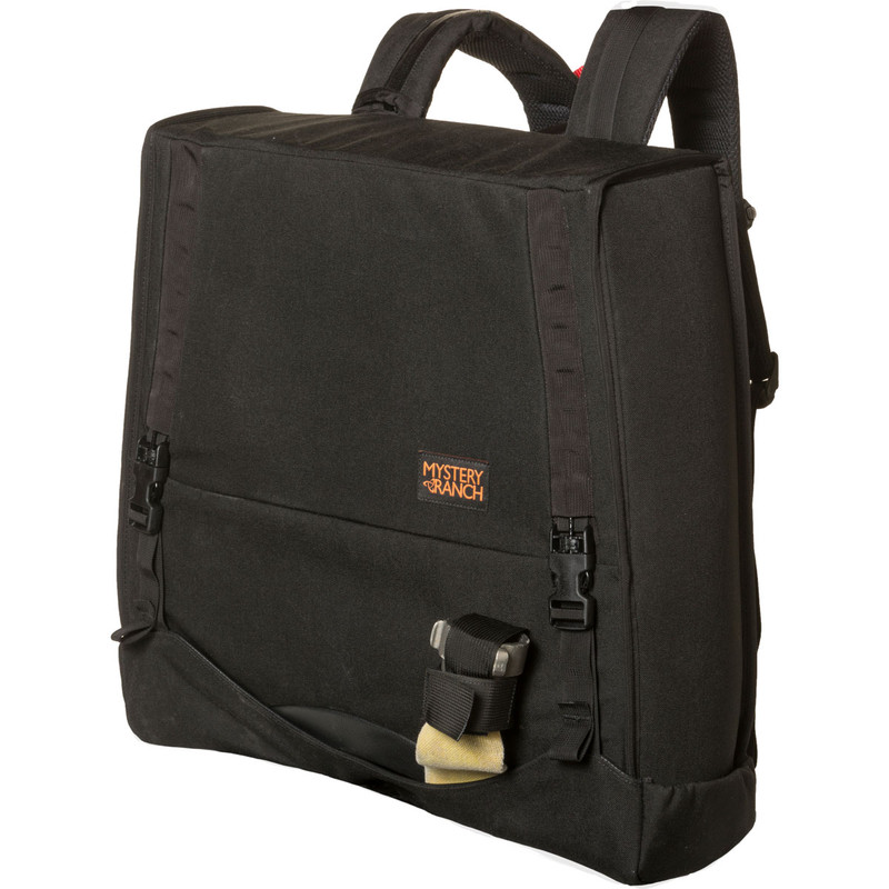 Evil Twin Hose Pack - Black
