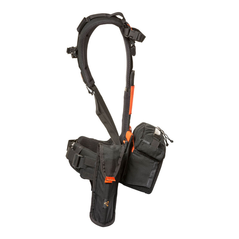 Fusee Holster - Black - On HOT SPOT