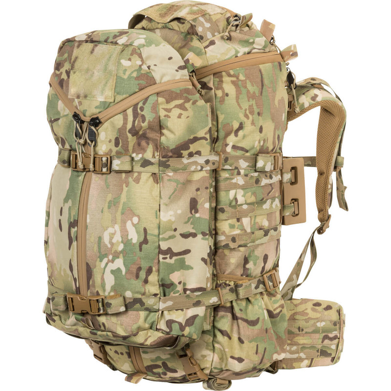 Hitchhiker 20 - Multicam