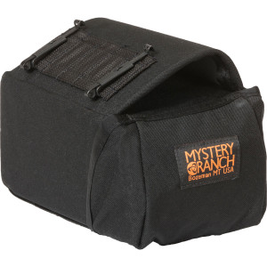 Shelter Case Bottom - Legacy - Black