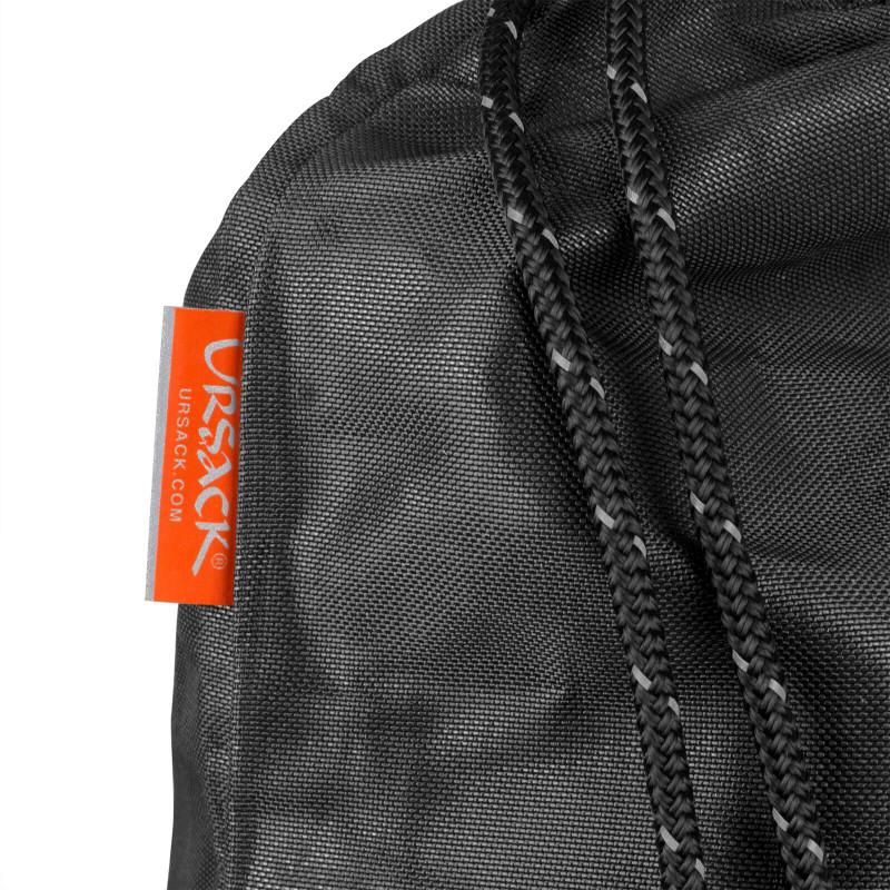 Ursack Major XXL - Black (Detail)