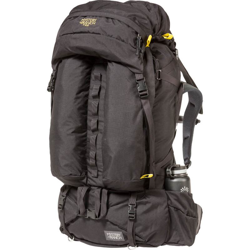 T 100   MYSTERY RANCH BACKPACKS