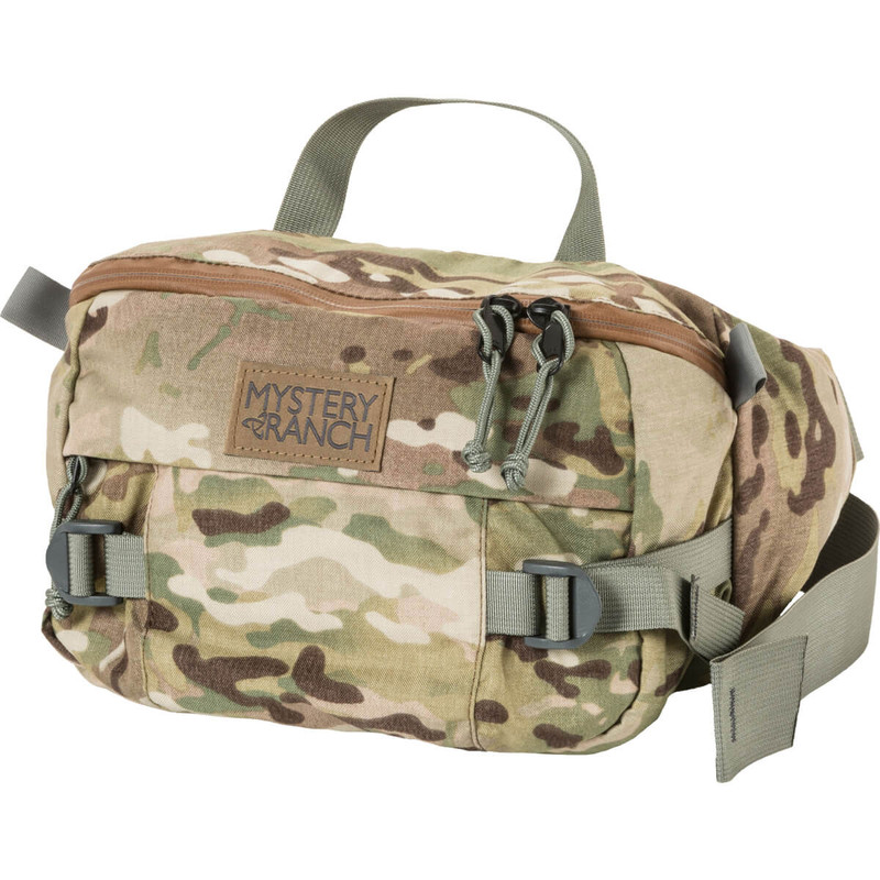 Hip Monkey - Multicam