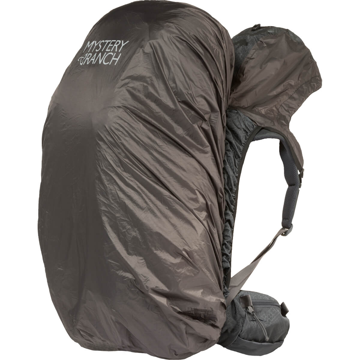 Hooded Pack Fly | MYSTERY RANCH BACKPACKS
