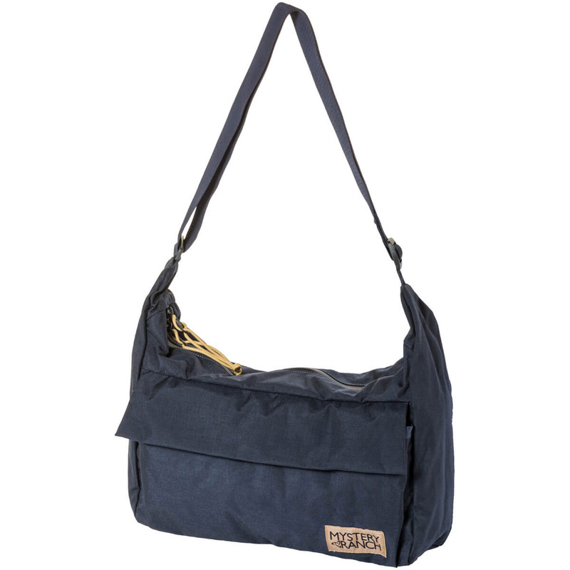 Load Cell Shoulder Bag - Galaxy