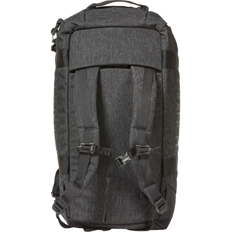 Mission Duffels - Black - 55l 9e55a267f4a87