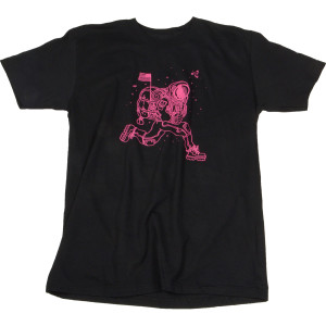 Need More Space T-Shirt - Black