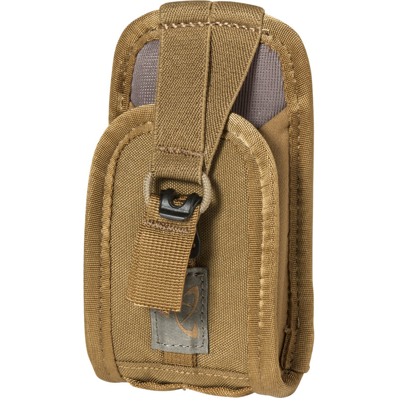 Quick Draw GPS Holster - Coyote