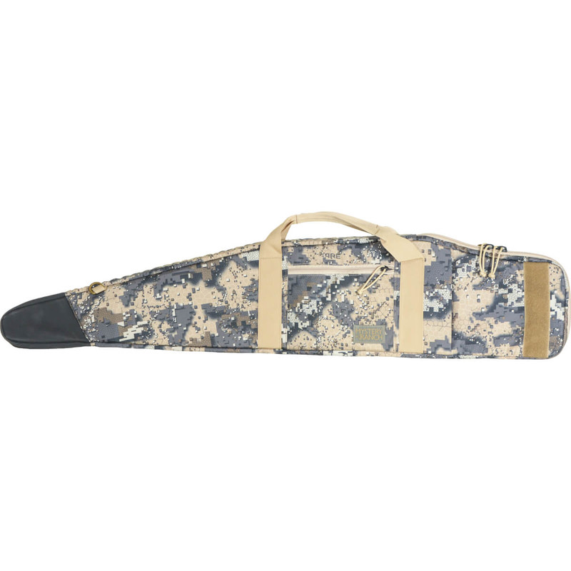 Quick Draw Rifle Scabbard - Desolve Bare