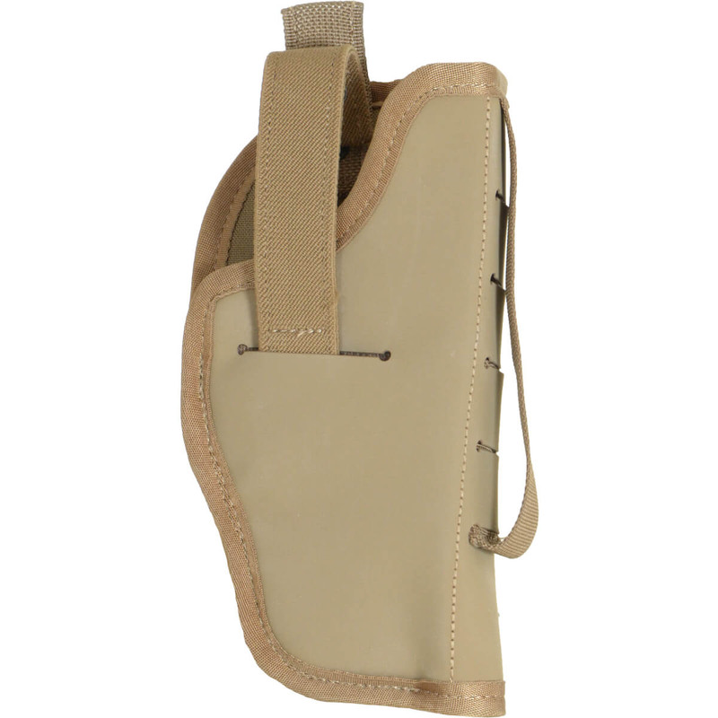Quick Draw Side Arm Holster - Semi-Auto