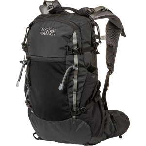 Ridge Ruck 17 - Black