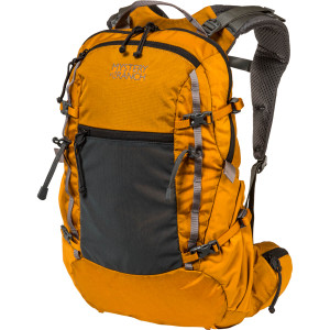 Ridge Ruck 17 - Curry
