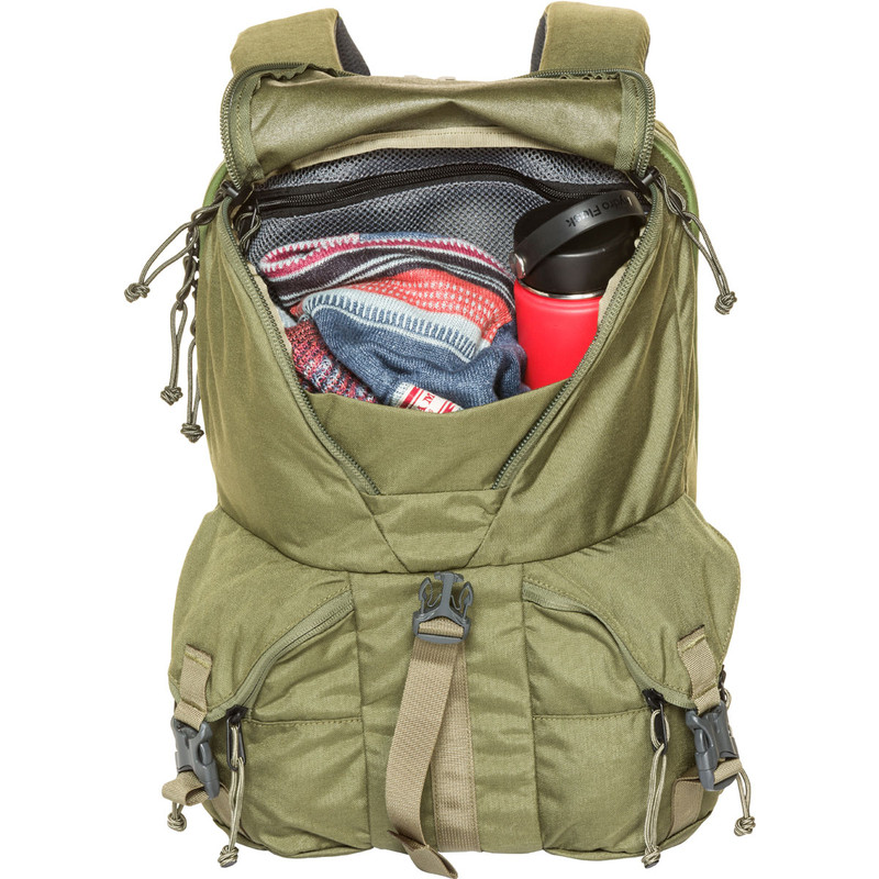 9a200757b582e Rip Ruck - Forest (Front Open)