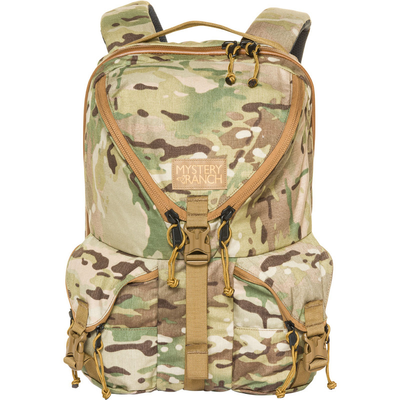 Rip Ruck - Multicam (Head On)