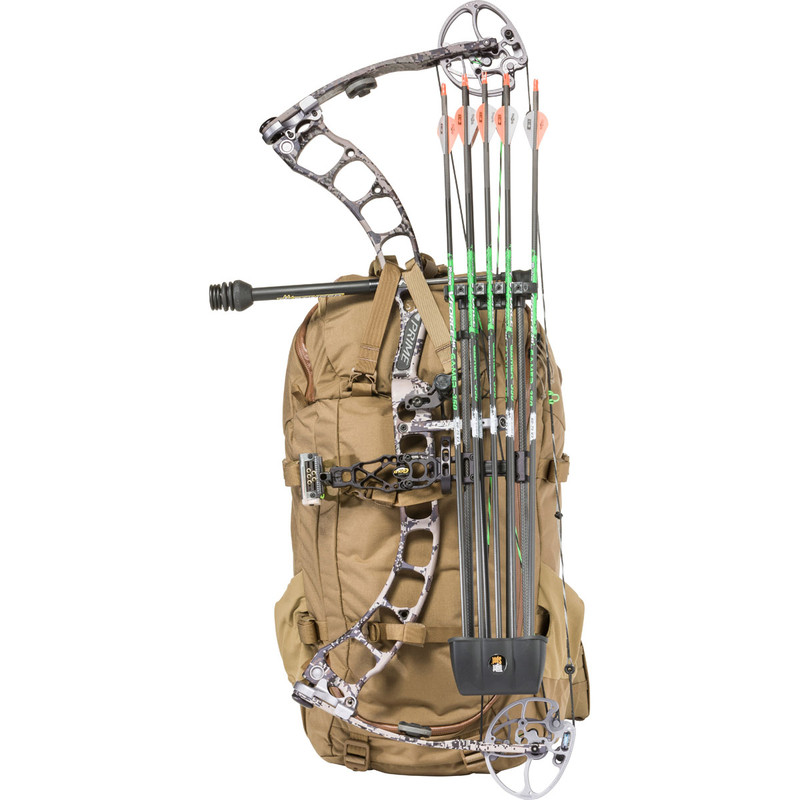 Sawtooth 45 - Coyote (Bow Carry)