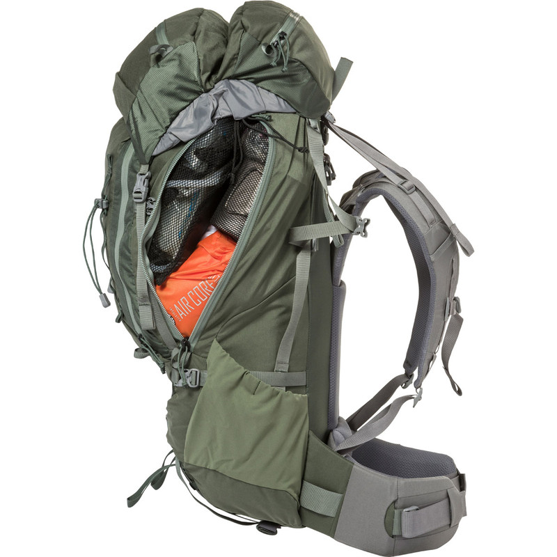 Stein 65 - Ivy (Side Zip Access)