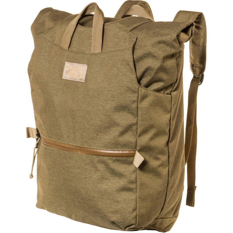 Super Booty Bag - Dark Khaki