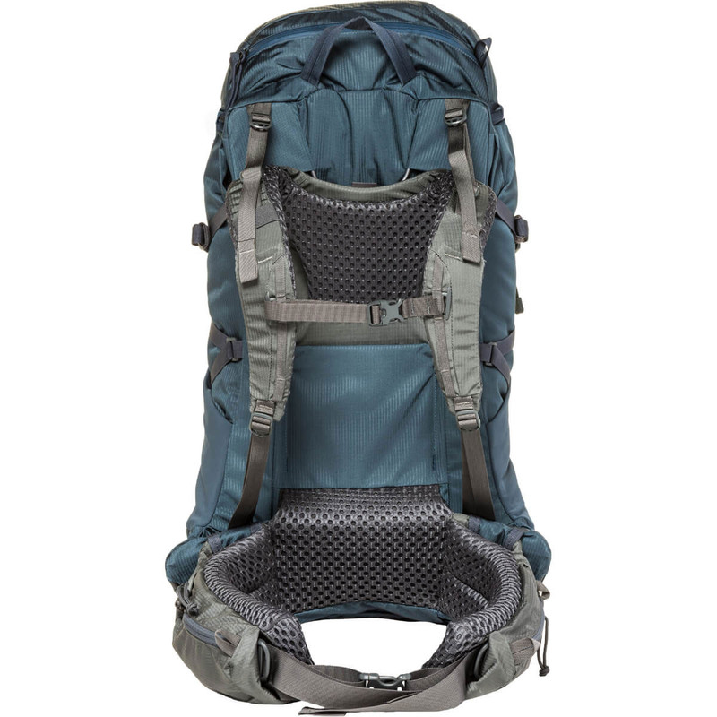 Women's Hover Pack 40 - Deep Sea (Body Panel)