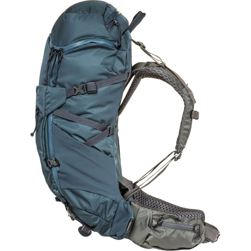 Women's Hover Pack 40 - Deep Sea (Profile)
