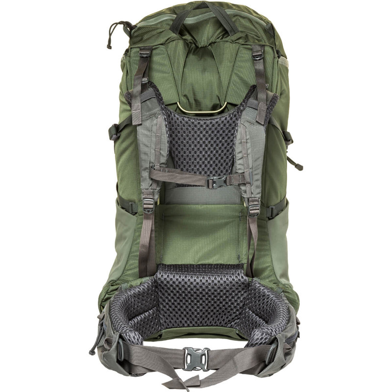 Women's Hover Pack 50 - Ivy (Body Panel)
