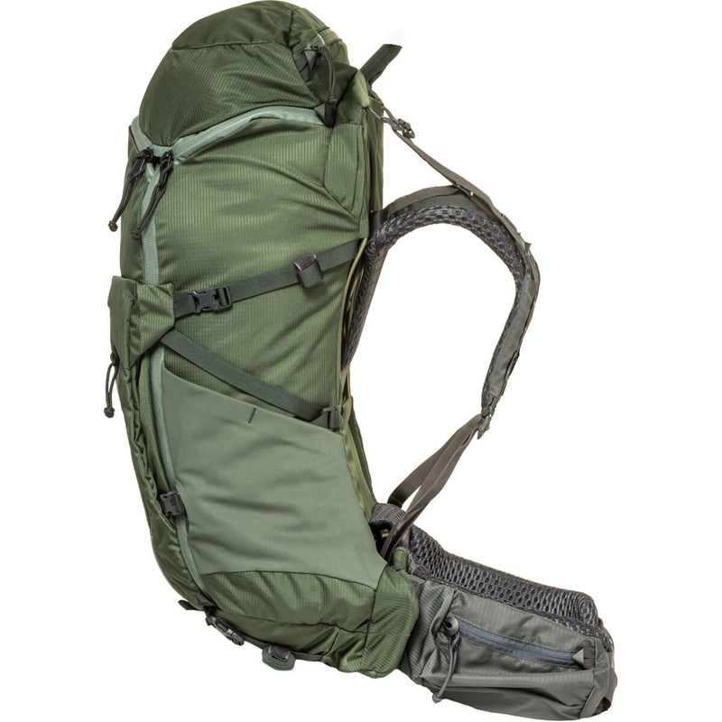 Women's Hover Pack 50 - Ivy (Profile)