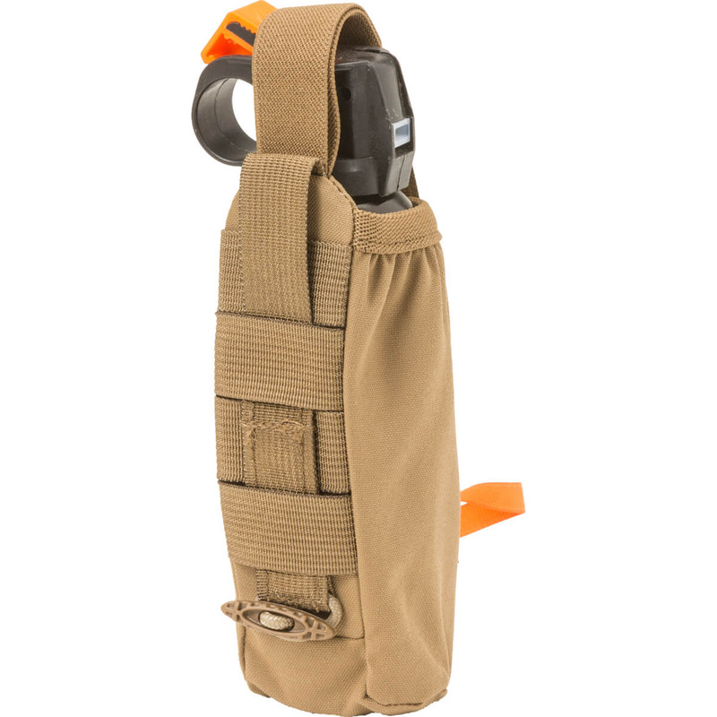 Bear Spray Holster - Coyote (Back)