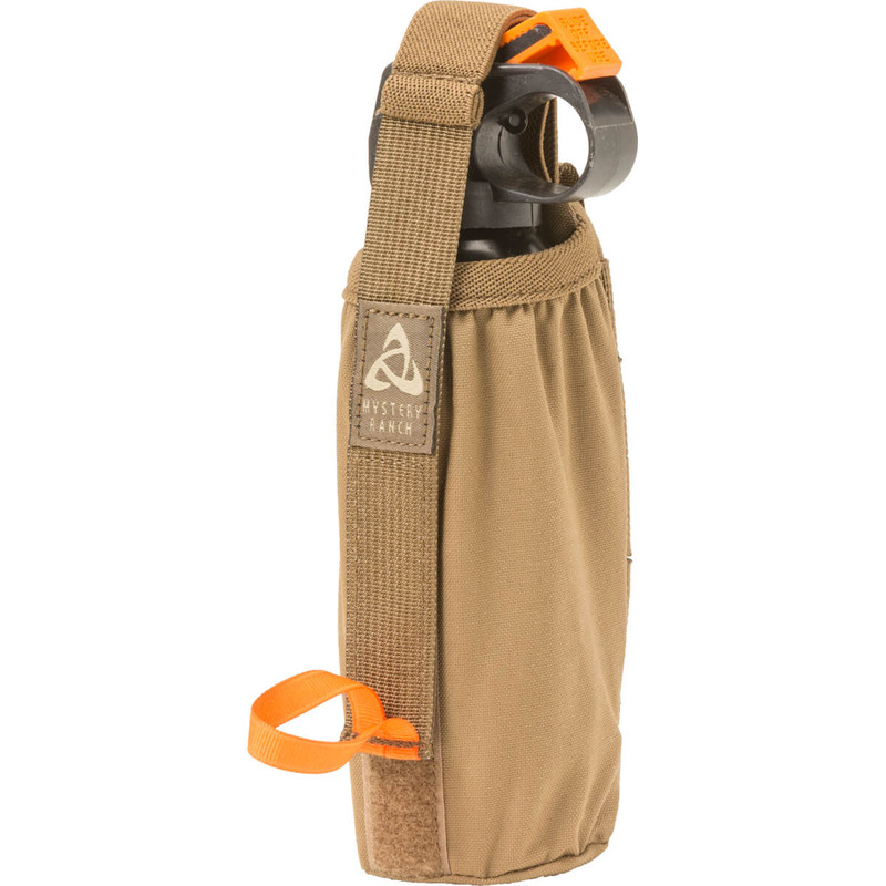 Bear Spray Holster - Coyote (Loaded)