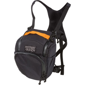 DSLR Chest Rig - Black
