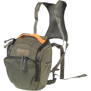 DSLR Chest Rig - Foliage