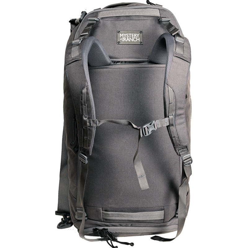 Mission Duffel - Shadow 1000d (Backpack Carry)
