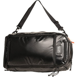 Mission Duffel - Tpu Black (Single Shoulder Carry)