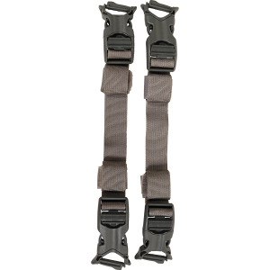 Quick Attach Accessory Straps - Foliage