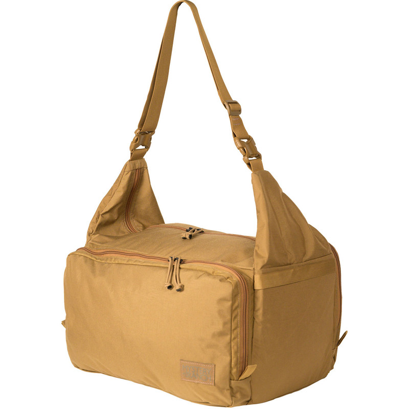 Range Bag - Coyote