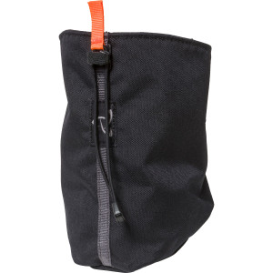 Removable Water Bottle Pocket - Black