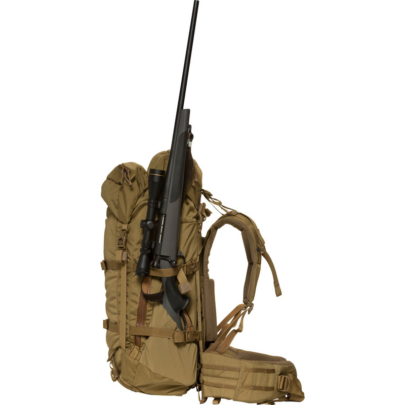 Women's Metcalf - Coyote (Rifle Carry)
