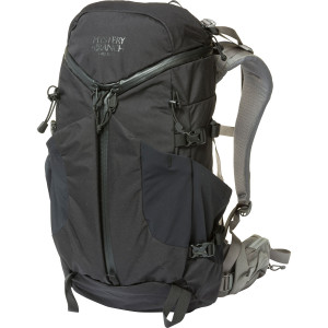Coulee 25 - Black