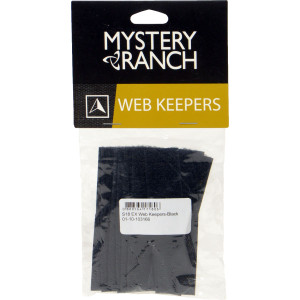 Web Keepers - Black