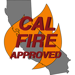 CAL FIRE PPE Working Group approved to CAL FIRE Spec 1728 (CAL FIRE SPEC Model)