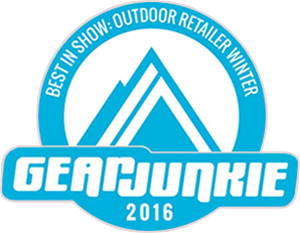 Gear Junkie Best in Show: Outdoor Retailer Winter 2016