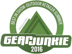 Gear Junkie Best in Show: Outdoor Retailer Summer 2016