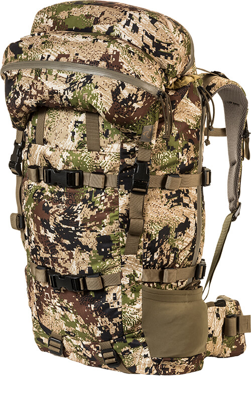 Announcing The Mystery Ranch Metcalf In Optifade Subalpine Mystery